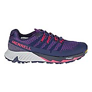 Womens Merrell Agility Peak Flex 3 Trail Running Shoe