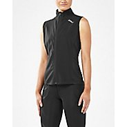 Womens 2XU XVENT Run Vests Jackets