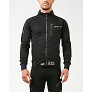 Mens 2XU X:C2 Winter Cycle Running Jackets