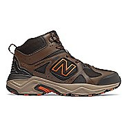 Mens New Balance T481Mv3 Trail Running Shoe