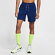 "Mens Nike Flex Stride 7"" 2-in-1 Shorts"