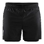Mens Craft Essential 2-in-1 Shorts