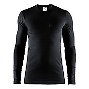 Mens Craft Warm Comfort Long Sleeve Technical Tops
