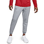 Mens Under Armour Fleece Jogger Pants