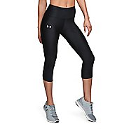 Womens Under Armour Fly Fast Capris Tights