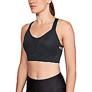 Womens Under Armour Breathelux High Built In Bras