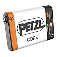 Petzl CORE Rechargeable Battery Safety