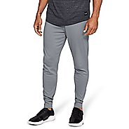 Mens Under Armour Rival Jersey Jogger Pants