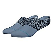 Mens Stance Uncommon Gamut 2 Invisible Socks