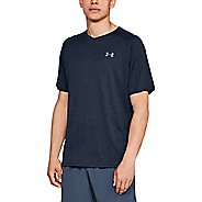 Mens Under Armour Tech Vneck 2.0 Short Sleeve Technical Tops