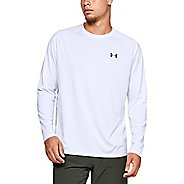 Mens Under Armour Tech 2.0 Long Sleeve Technical Tops