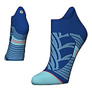 Womens Stance RUN Uncommon Lite No Show Tab Socks