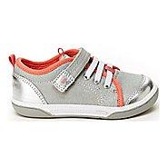 49d9c266feec55 Kids Stride Rite SR Dakota Casual Shoe - Light Grey 10C