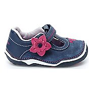 183de17538229a Kids Stride Rite SRT Teagan Casual Shoe - Navy 5C