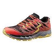 Womens 361 Degrees Yushan Trail Running Shoe