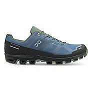 Mens On Cloudventure Waterproof Running Shoe