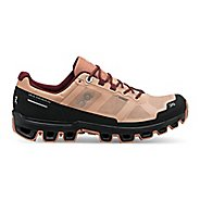Womens On Cloudventure Waterproof Trail Running Shoe