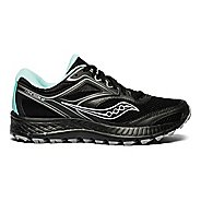 Womens Saucony Cohesion 12 TR Trail Running Shoe