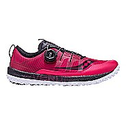 Womens Saucony Switchback ISO Trail Running Shoe
