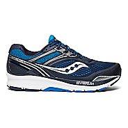 Mens Saucony Echelon 7 Running Shoe - Navy/Blue 11.5