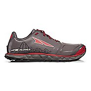 Mens Altra Superior 4 Trail Running Shoe