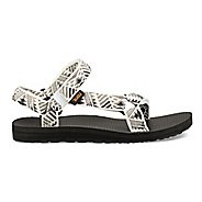 Womens Teva Original Universal Boomerang Sandals Shoe