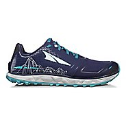 Womens Altra Superior 4 Trail Running Shoe