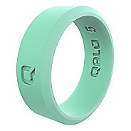 Womens Qalo FoxFire Modern Silicone Ring Fitness Equipment