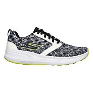Womens Skechers GO Run Ride 7 Night Owl Running Shoe