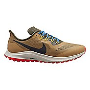 Mens Nike Air Zoom Pegasus 36 Trail Running Shoe