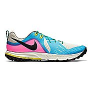 Mens Nike Air Zoom Wildhorse 5 Trail Running Shoe