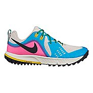 Womens Nike Air Zoom Wildhorse 5 Trail Running Shoe