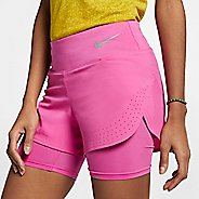 Womens Nike Eclipse 2-in-1 Shorts