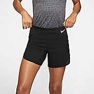 "Womens Nike Eclipse 5"" Lined Shorts"