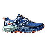 Womens Hoka One One Speedgoat 3 Waterproof Trail Running Shoe