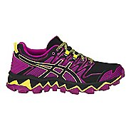 Womens ASICS GEL-Fujitrabuco 7 Running Shoe