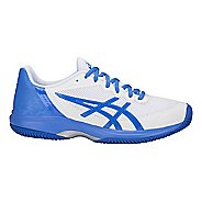 Womens ASICS GEL-Court Speed Clay Shoe