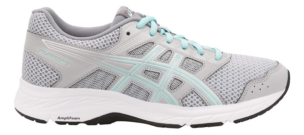 abf0eb27d Womens ASICS GEL-Contend 5 Running Shoe at Road Runner Sports