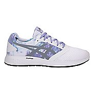Womens ASICS Patriot 10 Print Casual Shoe