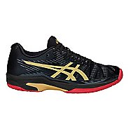 Womens ASICS Solution Speed FF L.E Court Shoe