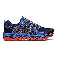 Mens ASICS GEL-Fujitrabuco 7 Running Shoe