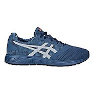 Mens ASICS Patriot 10 Print Running Shoe