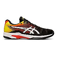 Mens ASICS Solution Speed FF Clay Court Shoe
