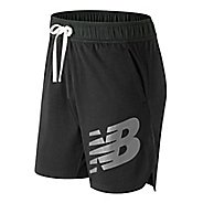 Mens New Balance NB Warm Up Unlined Shorts