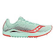 Womens Saucony Kilkenny XC8 Spike Cross Country Shoe
