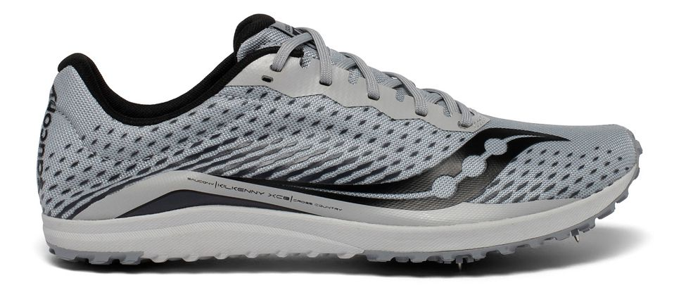 feb77130 Mens Saucony Kilkenny XC8 Flat Cross Country Shoe at Road Runner Sports
