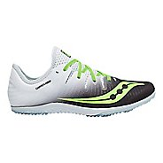 Mens Saucony Carrera XC4 Flat Cross Country Shoe