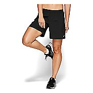 Womens ASICS 7-inch Unlined Shorts