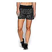 Womens ASICS 3.5-inch Short Print Unlined Shorts