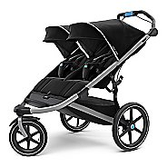 Thule Urban Glide 2 Double Running Stroller Fitness Equipment
